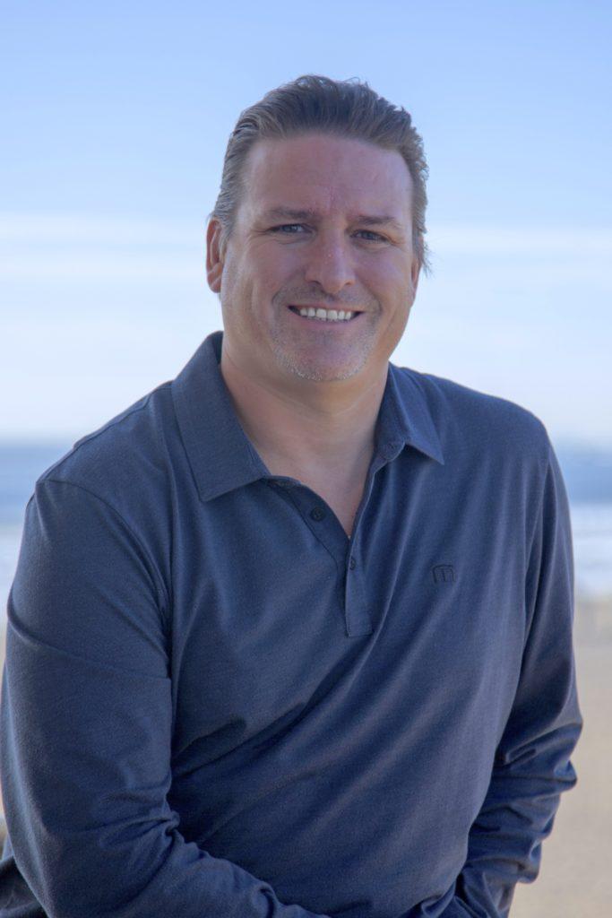 Barry Bradham, CEO