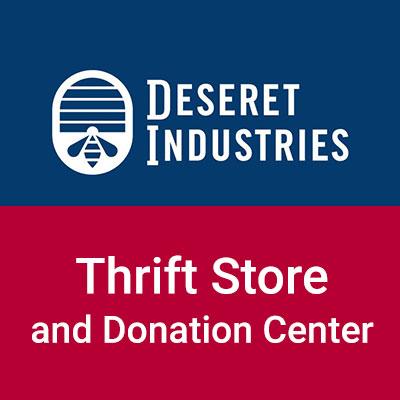 Deseret Industries / Brett Smith