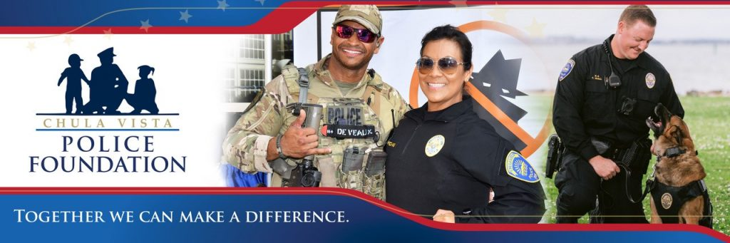 Chula Vista Police Foundation