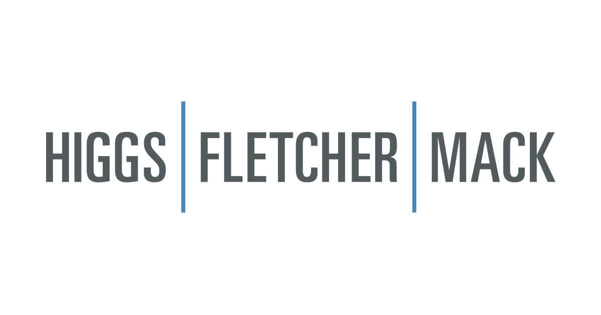 Cavignac, Higgs Fletcher & Mack, LevitZacks and Northern Trust