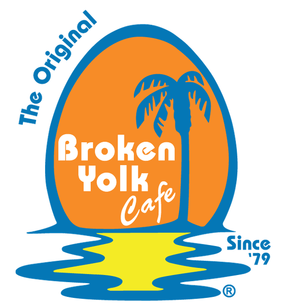 Broken Yolk Caf'